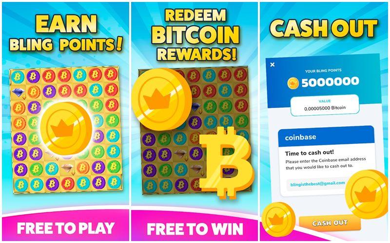 Bitcoin Kazandıran Oyun - Bitcoin Blast