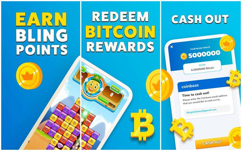 Bitcoin Kazandıran Oyun - Bitcoin Blocks